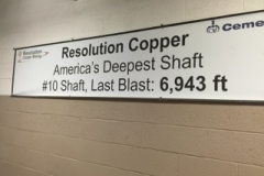Americas Deepest Shaft
